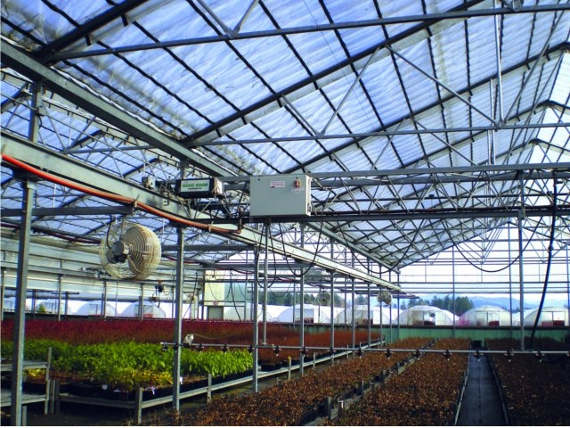 Cravo Greenhouses